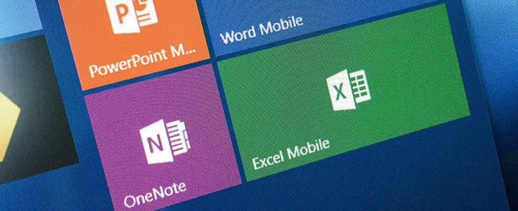 Office Mobile Apps