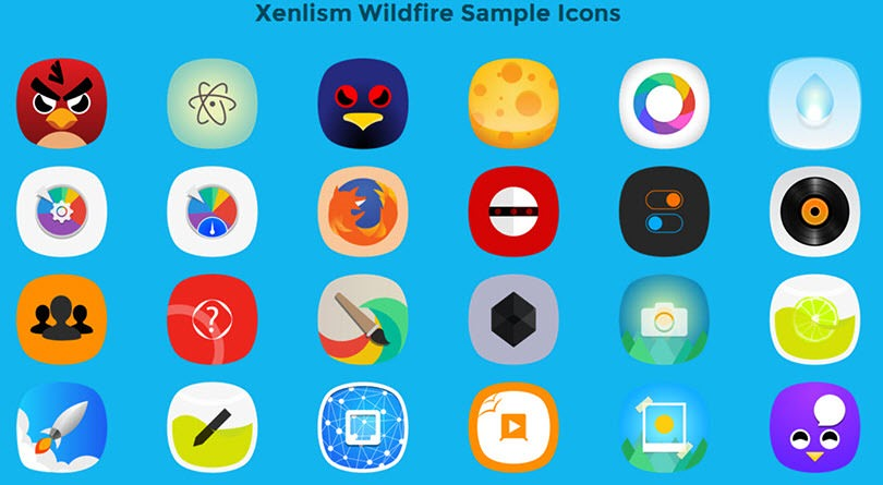Xenlism WildFire
