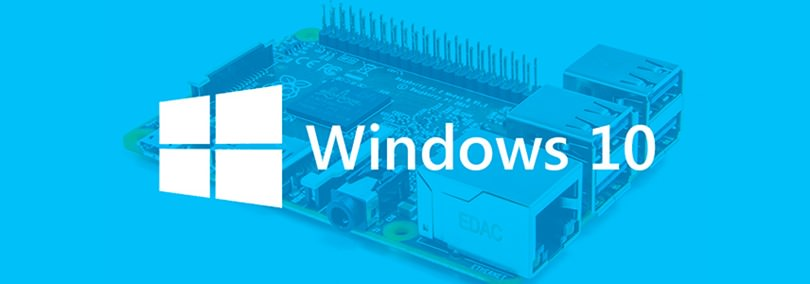 Windows 10 Build 10586 IoT Core