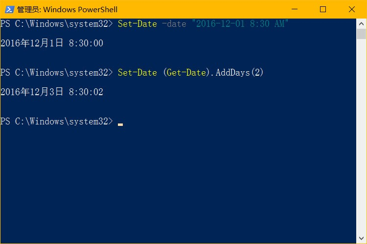 windows-10-powershell-advanced-task-4