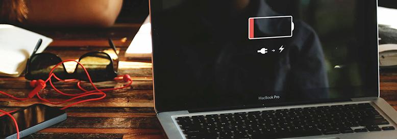 MacBook电池续航