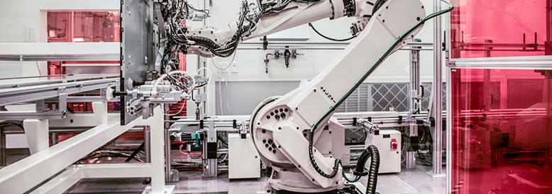 机器人操作系统
