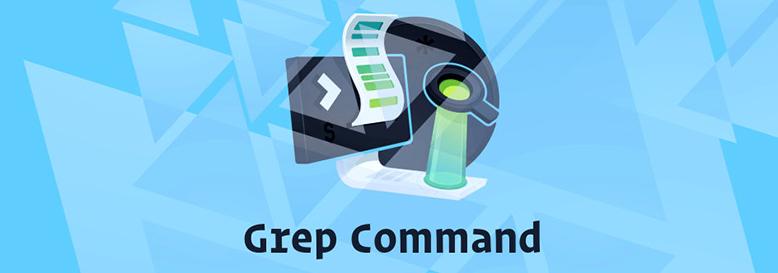 grep 命令