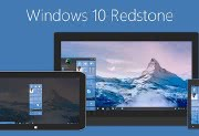 Windows 10 Redstone 2 (RS2) Build 14936简体中文ISO下载