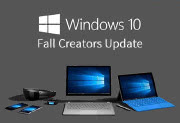 Windows 10 Fall Creators Update之「Windows Defender安全中心」新特性